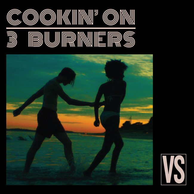 Cookin' On 3 Burners Warner Music
